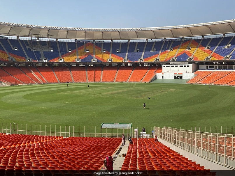 India vs England: A Guide To Motera Stadium, The Largest Cricket Stadium In The World