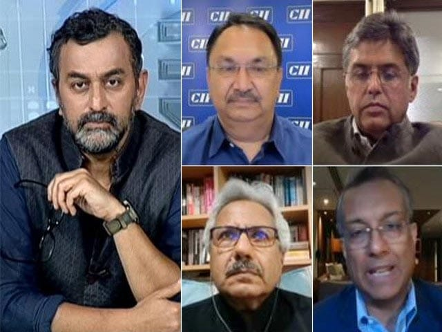 Video: Stability Of Policy Important For Investment: Experts On Budget 2021