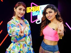 Dhvani Bhanushali Reveals Some Secrets On Tulsi Kumar's Show <i>Indie Hain Hum: Season 2</i>