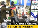 Video : Fuel Got Costlier In February By Rs 4 Per Litre