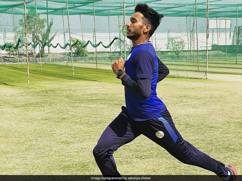 IPL 2021 Auction: Chetan Sakariya Mourns Brothers Loss As Rs 1.2 Crore IPL Contract Sinks In