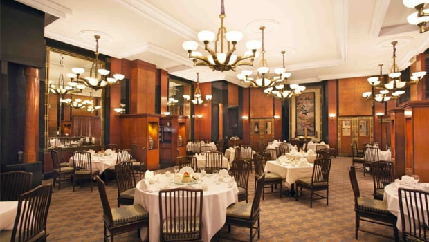 Chinese Food Lovers, Rejoice: Empress Of China In Eros Hotel Has Reopened With A Bang