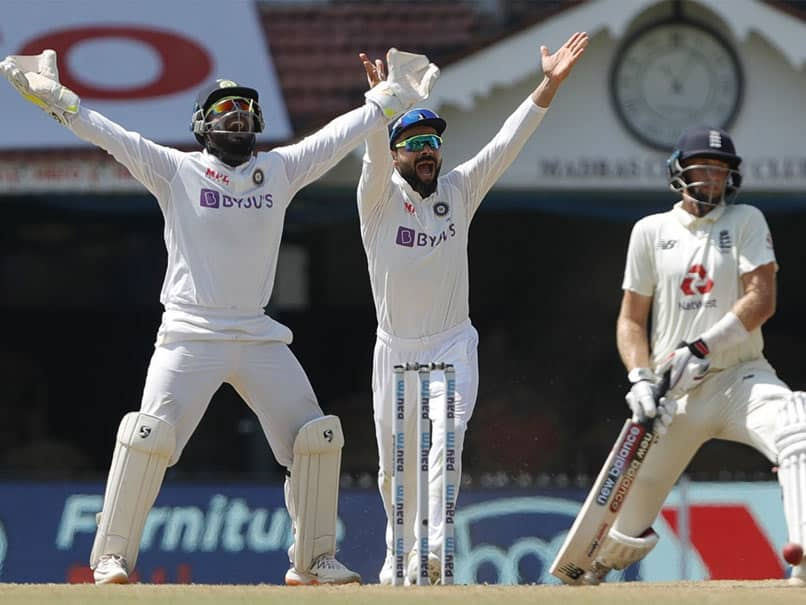 India vs England: Rishabh Pant Reacts To Praise From Adam Gilchrist After Win In Chennai Test