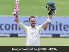 Faf Du Plessis Test Retirement Will Leave A Big Gap, Says Graeme Smith
