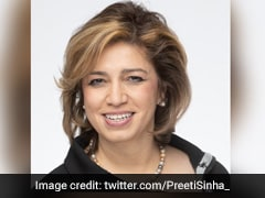 UN Capital Development Fund Announces Preeti Sinha As Executive Secretary