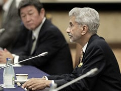 In Quad Meet, Which Includes India, Plans To Check China Aggression