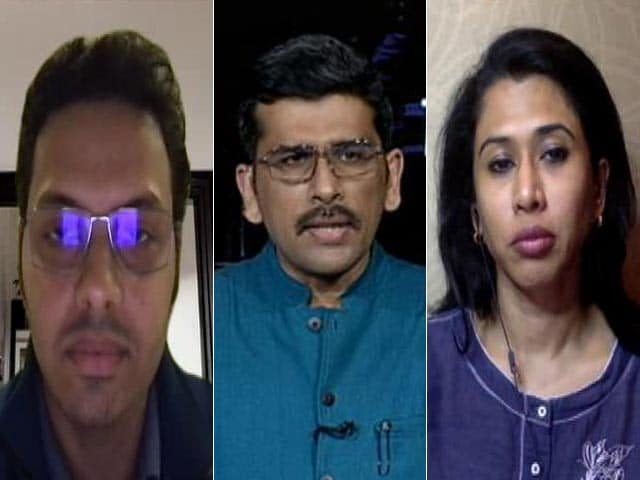 Video : Congress Challenges Bollywood To Speak Up As Petrol Prices Touch Rs 100
