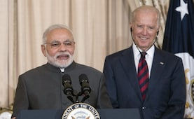 PM Modi, Joe Biden To Meet Virtually On Friday As Part Of 'Quad' Event