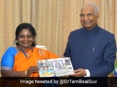 President's Rule Recommended In Puducherry As BJP, Allies Don't Stake Claim