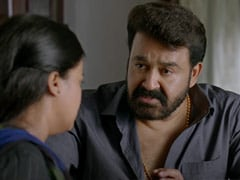 <i>Drishyam 2</i> Trailer: Mohanlal's Past Comes Back To Haunt Him