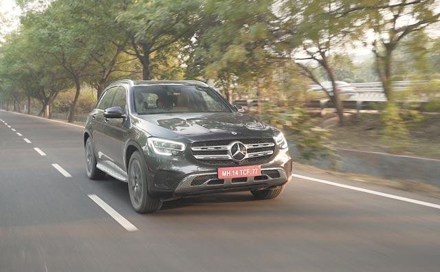 Video : Review: Mercedes-Benz GLC