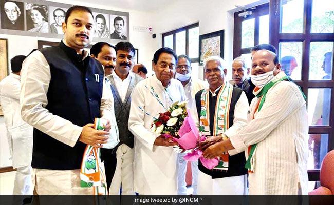 'Worshipped Godse, Now Worshipping Gandhi-ji': Congress On New Entrant