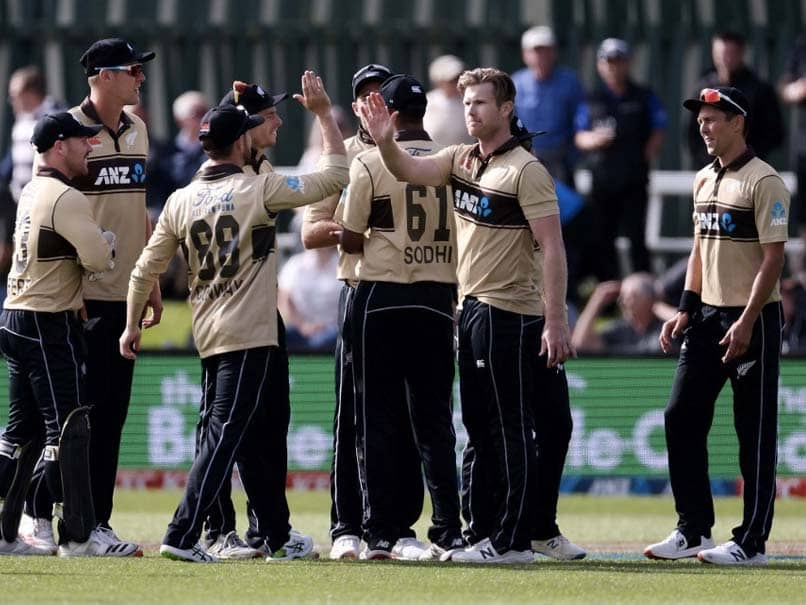 New Zealand vs Australia: Third And Fourth T20Is To Be Played Behind Closed Doors