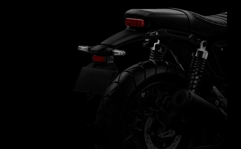 The upcoming motorcycle from Honda will share its mechanicals and cycle parts with the H'ness CB 350