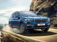 BMW Says Wind Is At Its Back After Pandemic Dents 2020 Profit