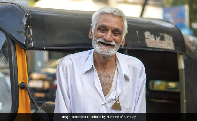Mumbai Man Sold His House, Sleeps In His Auto. His Story Is Viral