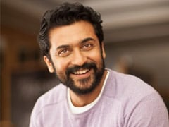 "Suriya, COVID-Negative, ""Is Back Home And All Safe,"" Tweets Brother Karthi"