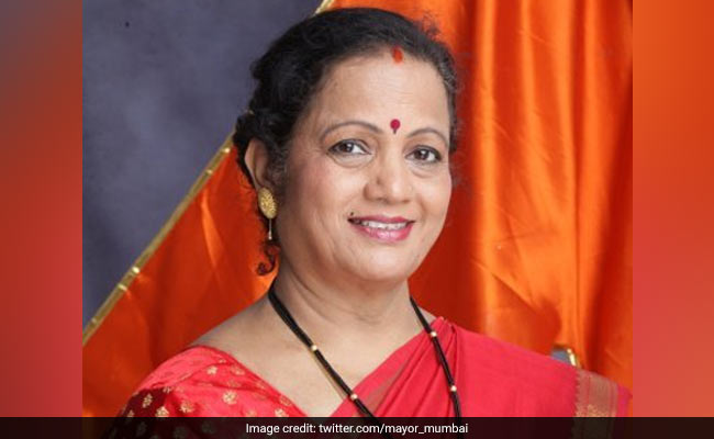 Shiv Sena Activist Posted In 'Fit Of Anger': Mumbai Mayor On Controversial Tweet
