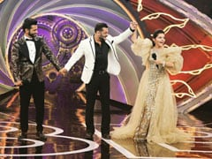 <i>Bigg Boss 14</i>: What Rubina Dilaik Posted After Winning The Show