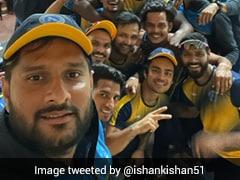 Vijay Hazare Trophy 2021: Ishan Kishan Leads Jharkhand To Massive Win vs Madhya Pradesh