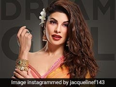 Actor Jacqueline Fernandez Questioned As Witness In Money Laundering Case