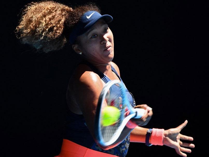 Naomi Osaka Shatters Serena Williams Record Bid To Make Australian Open Final