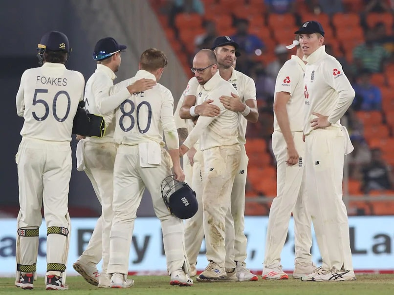 """India vs England: Would Be A """"Disservice"""" To Solely Blame The Pitch, Says Jonathan Trott"""