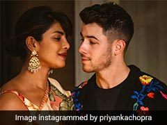 Priyanka Chopra Reveals Nick Jonas's Favourite Indian Food And Meal She Misses The Most