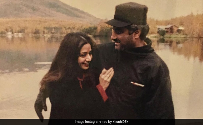 'Miss You': Janhvi And Khushi Kapoor Share Emotional Posts On Mom Sridevi's Death Anniversary