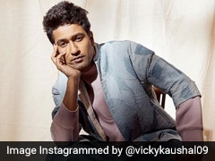 Vicky Kaushal's High Protein Breakfast Was Made With 10 Eggs (See Pic)