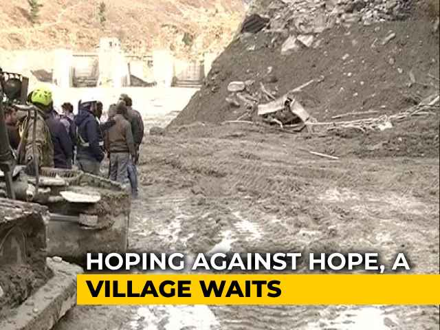Video : Rescue Operations Continue At Uttarakhand Tunnel But Time Running Out