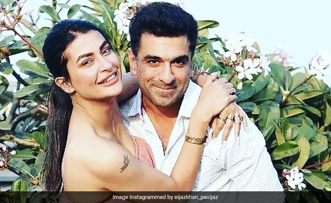 'If All Goes Well, Pavitra Punia And I Will Get Married This Year,' Says Eijaz Khan