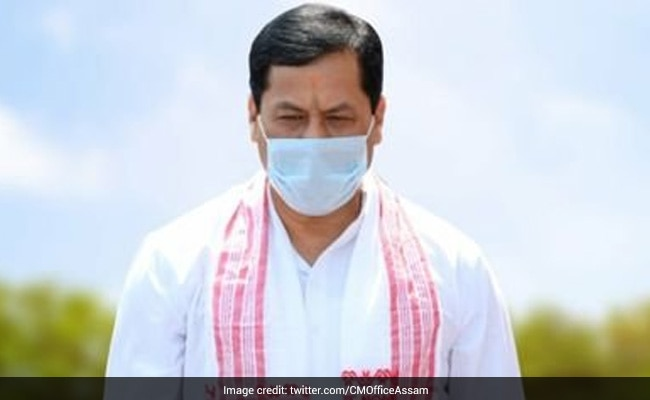 BJP Picks Names For 70 Seats In Assam, Regional Allies Get Their Share - NDTV