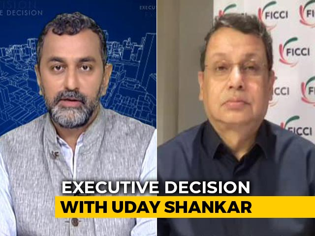 Video : Growth vs Pandemic: Executive Decision With Uday Shankar