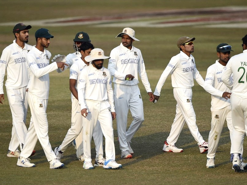 Bangladesh vs West Indies, 2nd Test: Hosts Play Must-Win Test In Dhaka After Chattogram Shocker