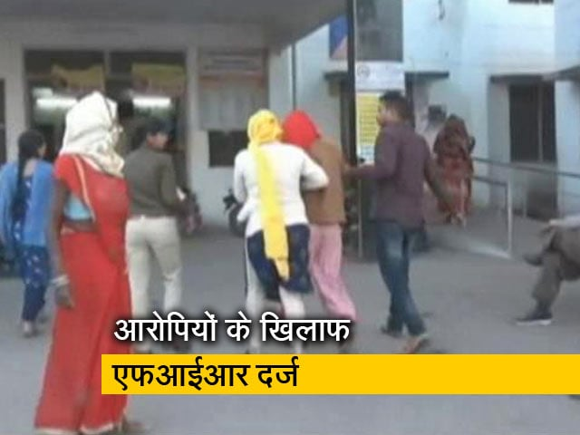 Videos : MP: शहडोल में युवती से गैंगरेप, जबरन पिलाई गई शराब