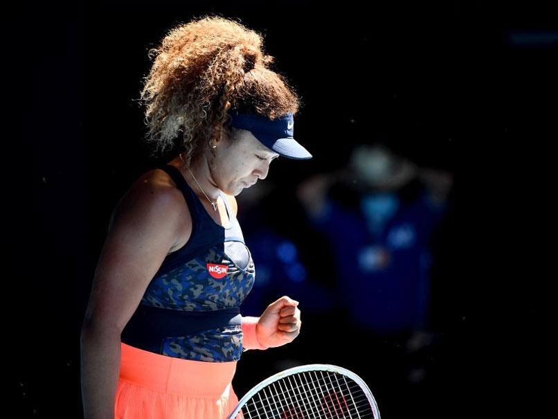 "Australian Open: ""I Fight Hardest In Finals,"" Says Naomi Osaka As She Aims Fourth Grand Slam Crown"