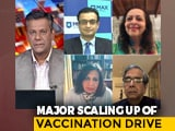 Video : Centre Involves Private Hospitals For Phase 2 Of Vaccination