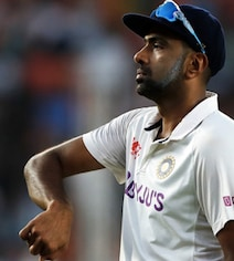Ravichandran Ashwin's Cryptic Tweets Leave Fans Puzzled