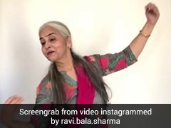 Dadi, 62, Has Killer Dance Moves; Diljit Dosanjh And Others Blown Away