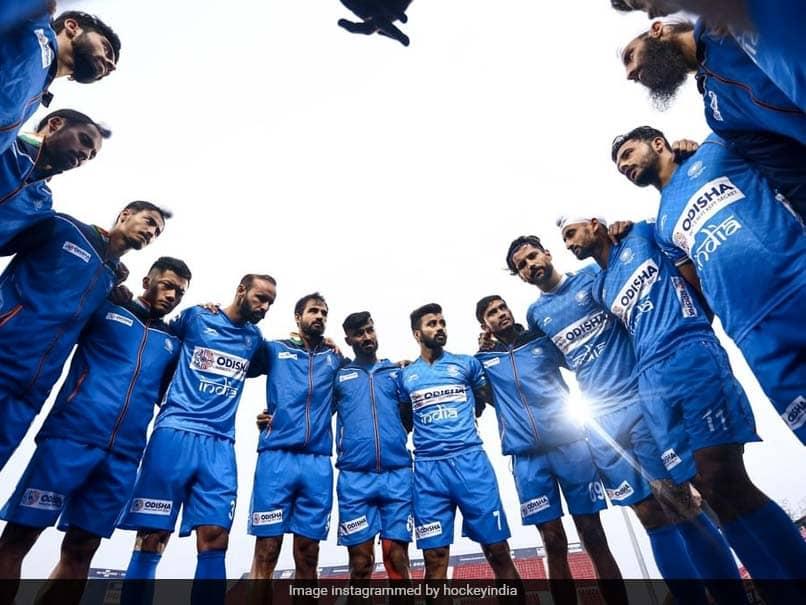 India Mens Team To Resume International Hockey With Europe Tour