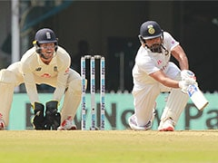 India vs England, 2nd Test: Can't Be Tentative, Says Rohit Sharma As He Reveals Art Behind Facing Moeen Ali And Others