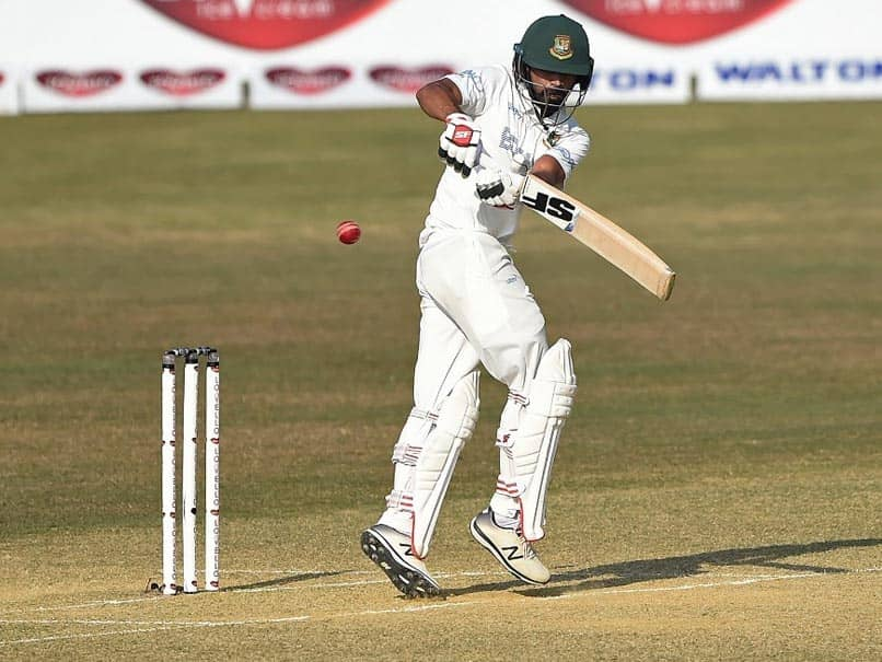 Bangladesh vs West Indies: Shadman Islam Ruled Of Second Test Due To Groin Injury