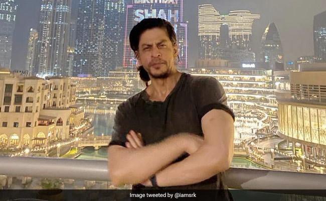 Shah Rukh Khan's Pathan: Tom Cruise-Style Fight Atop Burj Khalifa? May Happen