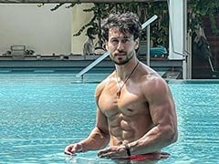 Krishna Shroff's Ex-Boyfriend Eban Hyams Has This To Say About Her Brother Tiger's Pic