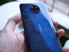 Nokia 5.4 Unboxing: Budget Phone With Guaranteed Android Updates, Four Rear Cameras
