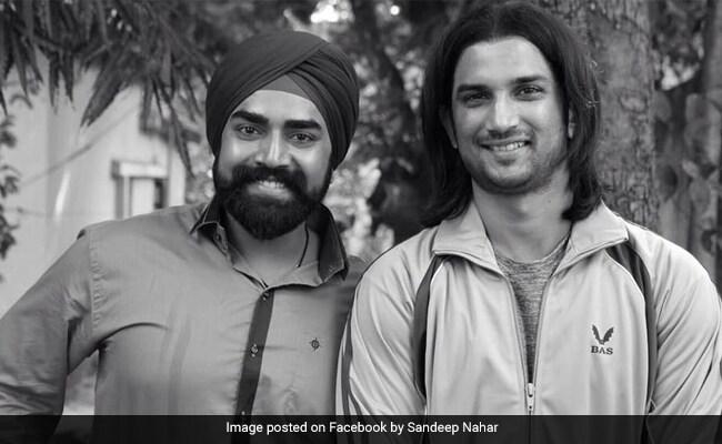 'एमएस धोनी - द अनटोल्ड स्टोरी' जैसी फिल्में कर चुके एक्टर संदीप नाहर ने की खुदकुशी, फेसबुक पर पोस्ट किया VIDEO