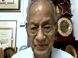 Video : Set To Join BJP, 'Metro Man' Sreedharan Says He Was Impressed By Vajpayee