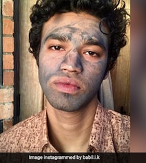 'तुम लड़की हो?' इरफान खान के बेटे को मेकअप के लिए किया ट्रोल, बाबिल ने दिया ये जवाब...
