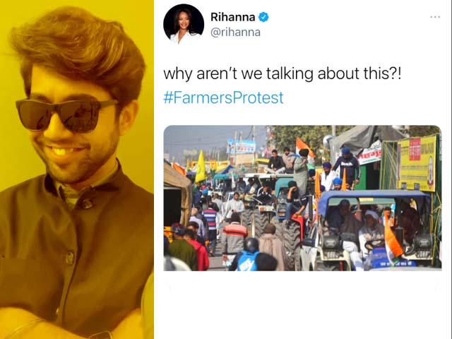 Videos : दिलजीत ने रिहाना को डेडिकेट किया पंजाबी सॉन्ग, रोचक अंदाज़ में अर्थ समझा रहे हैं हमारे रिपोर्टर